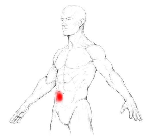 Schmerzen & Triggerpunkte in der Rückenmuskulatur behandeln