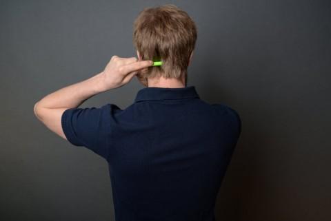 Steifer Nacken Hals So Lösen Sie Ihn Selbst