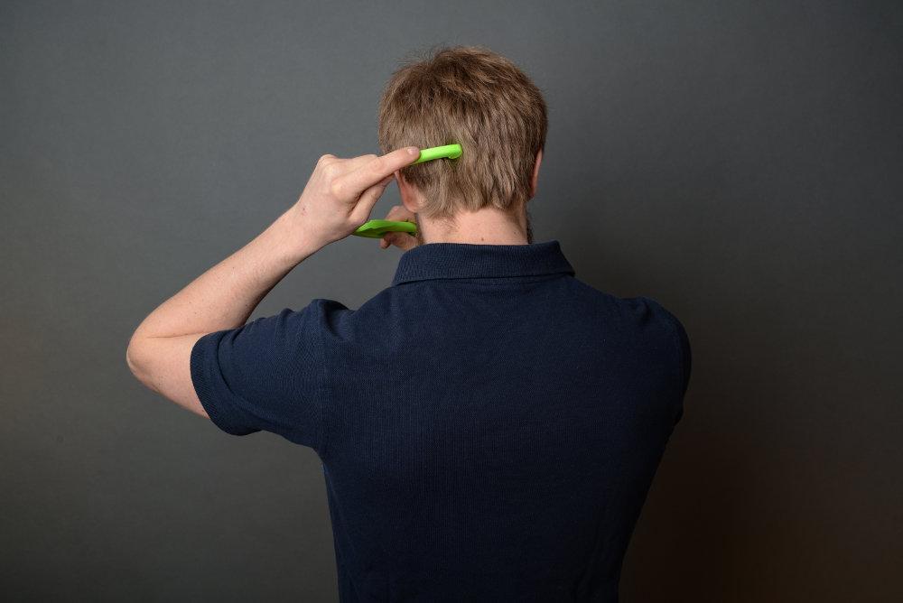 Steifer Nacken & Hals – So lösen Sie ihn selbst