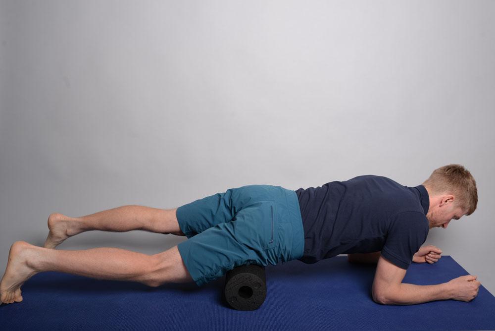 Musculus Sartorius Schmerzen & Triggerpunkte selbst behandeln