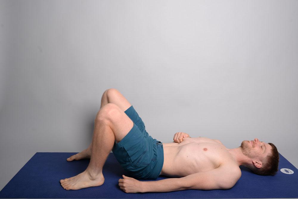 Diaphragma – Zwerchfell Schmerzen & Triggerpunkte